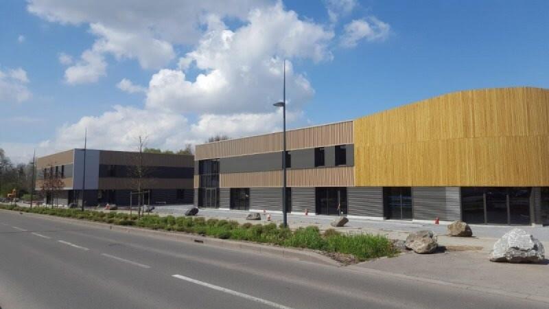 Denain Valenciennes | Village d'entreprises