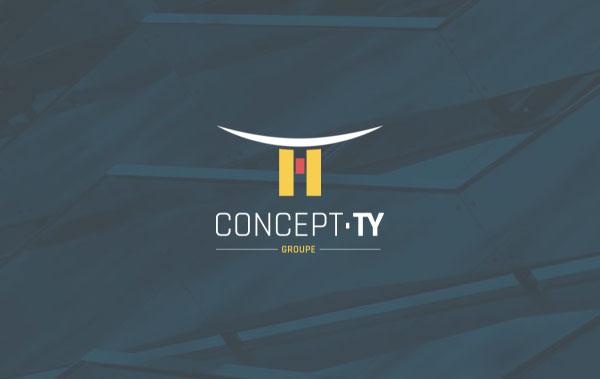 Immobilier d'entreprise : stratégie payante pour Concept-Ty qui voit son CA franchir le cap des 20 M€<