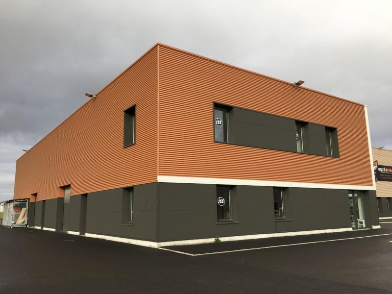 Mondeville : Concept-Ty inaugure le 6 ème village d'entreprises Activity<