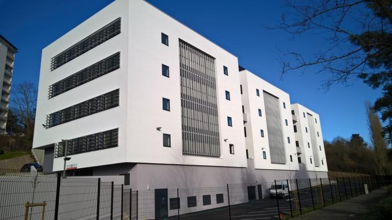 CONCEPT-TY livre un nouvel immeuble de bureaux d&rsquo;environ 4 500 m² pour EDF à TOURS<