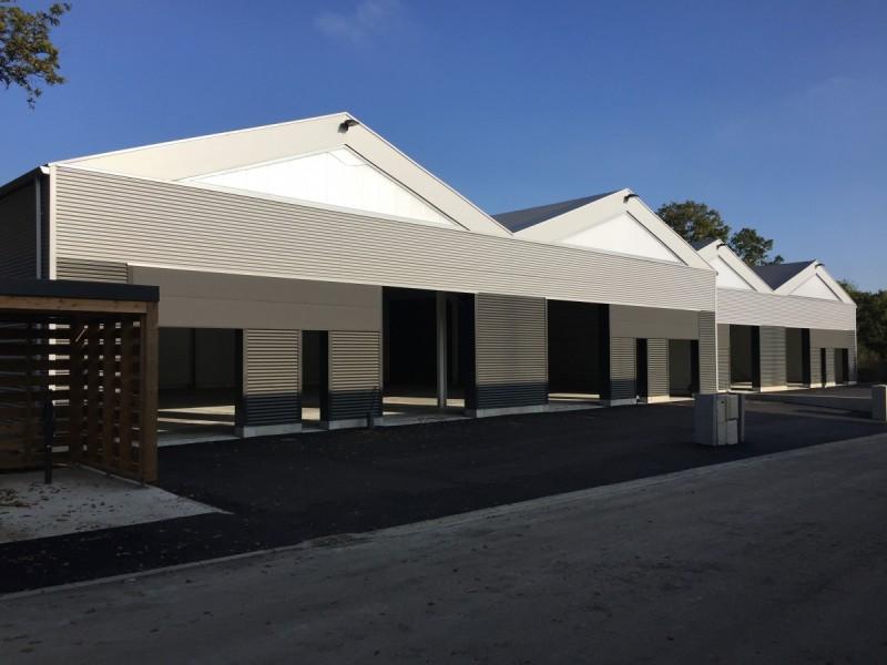 CONCEPT-TY livre, en Novembre 2016, un nouveau bâtiment sur son Village d&rsquo;entreprises Activity dans la ZAC Maison Neuve 2 à SAINTE-LUCE-SUR-LOIRE (44)<